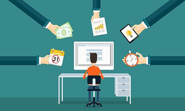 What to think about before hiring an IT professional